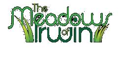 The meadows Irwin Logo