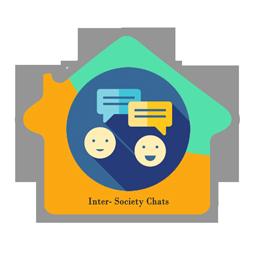 Inter-Society Chats