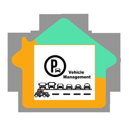 Vehicle-Parking-Management