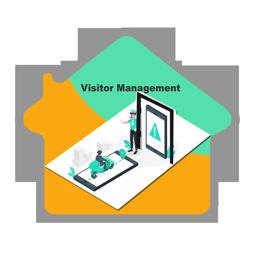 Visitor-Management