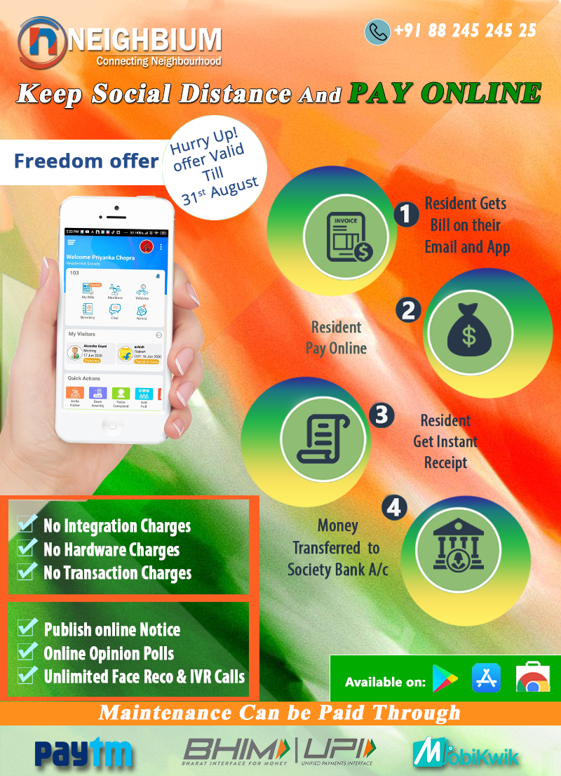 Freedom-offer