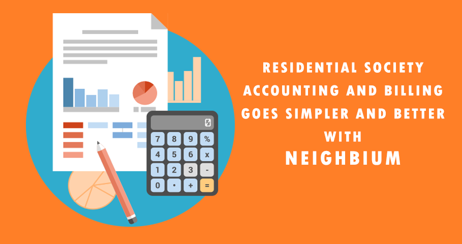 Neighbium Society Accounting Promotion