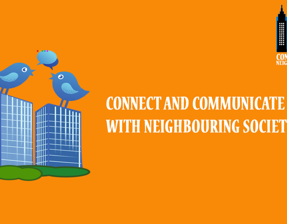 Top benefits of communicating with Neighbouring Societies