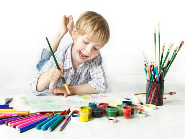 Making society joyful for kids