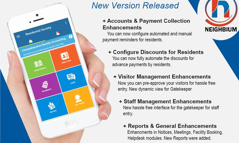 New Version released