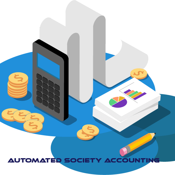 Automated-Society-Accounting