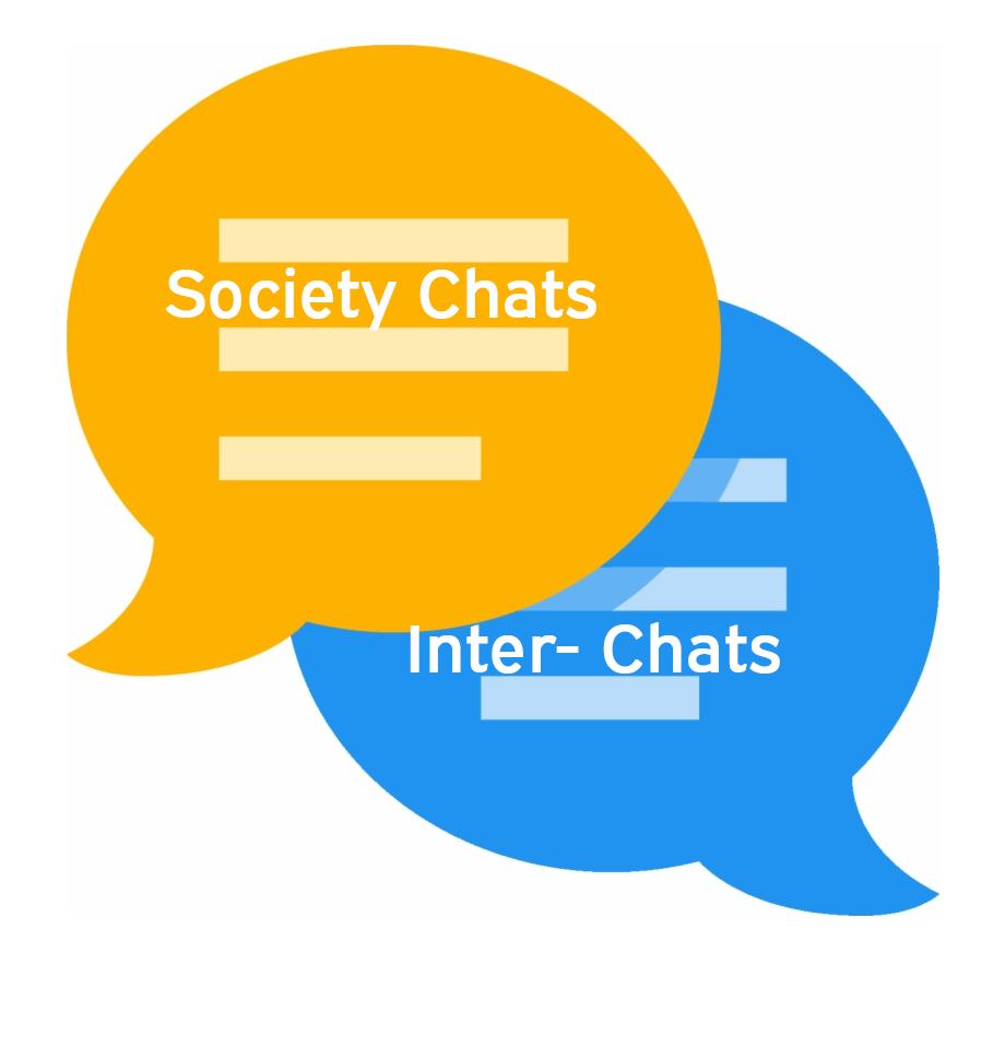 Society-Chats-n-inter-chats