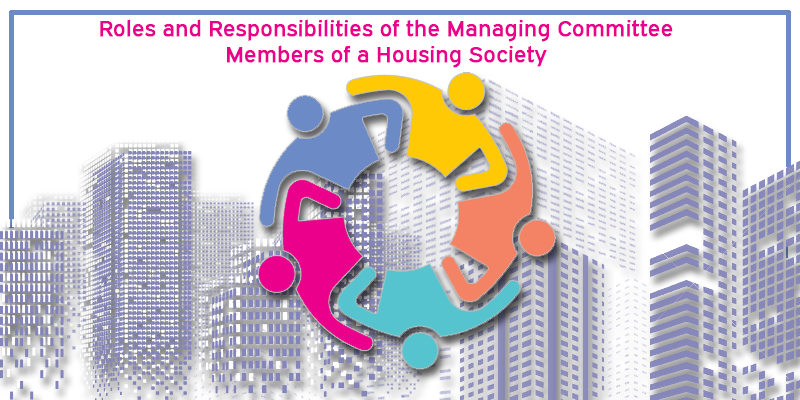 Roles and Responsibilities of the RWA Managing Committee
