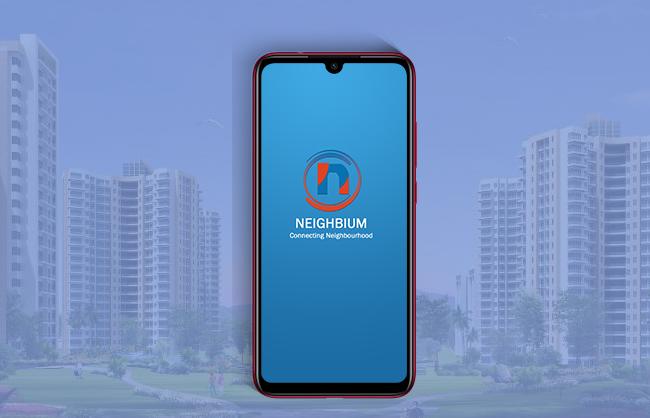 Neighbium-Application