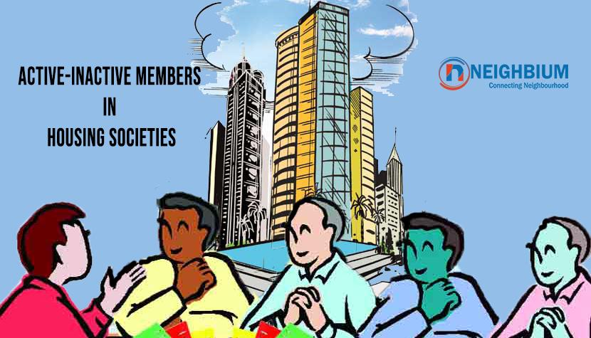 Active-Inactive-members