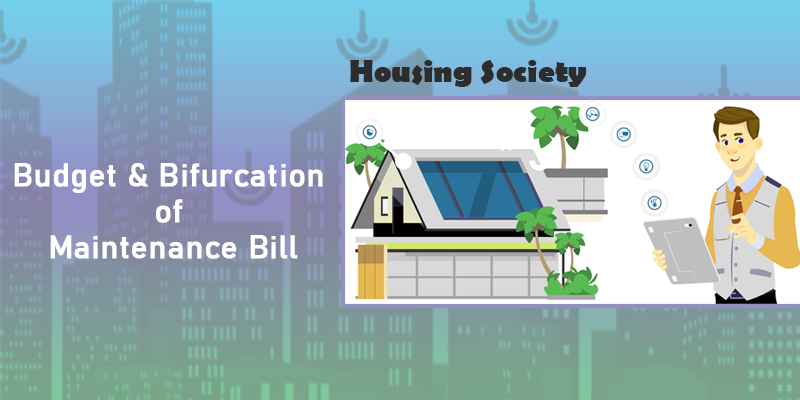 Maintenance-Bill-Bifurcation